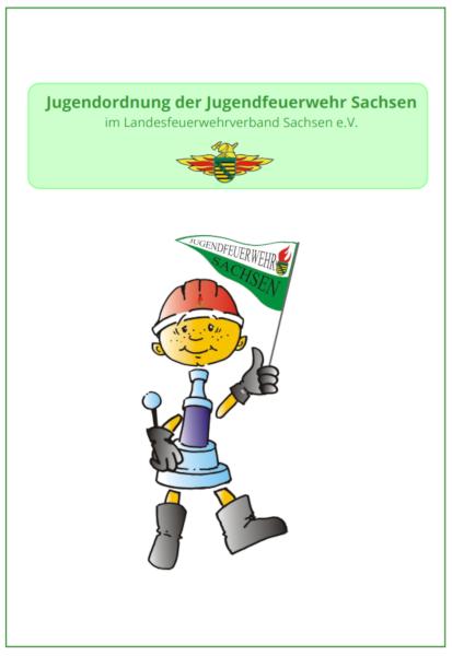 Jugendordnung der JF Sachsen